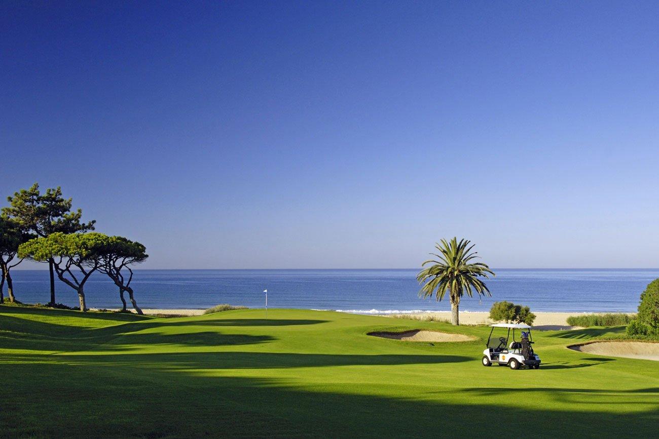 Single-Golfreisen: Algarve (Oitavos Dunes Golf Course)