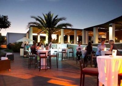 Single-Golfreisen: Algarve (Robinson Club Quinta da Ria)