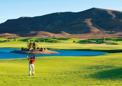 Golf-Gruppenreisen: Fuerteventura Golf-Course