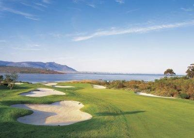 Golf-Gruppenreisen: Südafrika (Arabella GC)