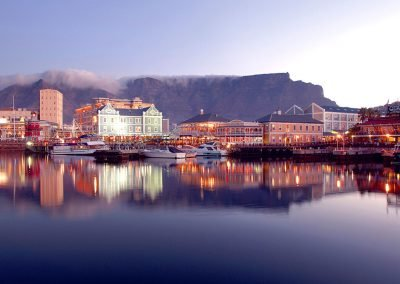 Golf-Gruppenreisen: Südafrika (V&A-Waterfront)