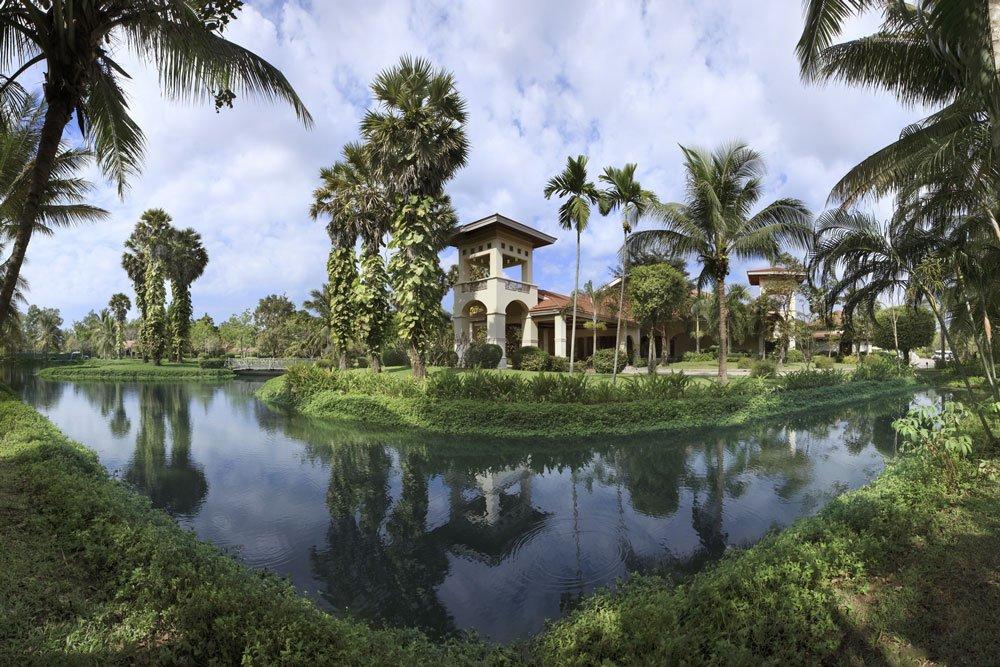 Golf-Gruppenreisen: Vietnam & Kambodscha (Angkor Phokeethra Golf & Spa-Resort)