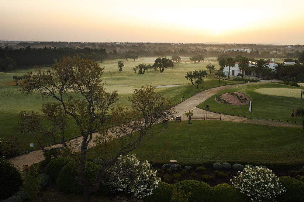 Silvester-Golfreisen: Algarve (Quinta Da Ria Golf-Course)