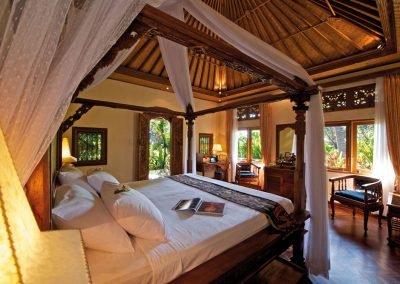 Silvester-Golfreisen: Bali (Matahari Beach Resort & Spa, Zimmer)