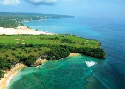 Silvester-Golfreisen: Bali (New Kuta GC)