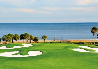 Single-Golfreisen: Agadir (Golf les Dunes Golf-Course)