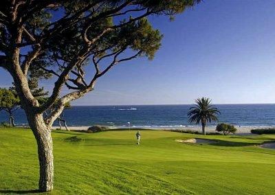 Single-Golfreisen: Vidamar Algarve (Vale do Lobo Golf-Course)