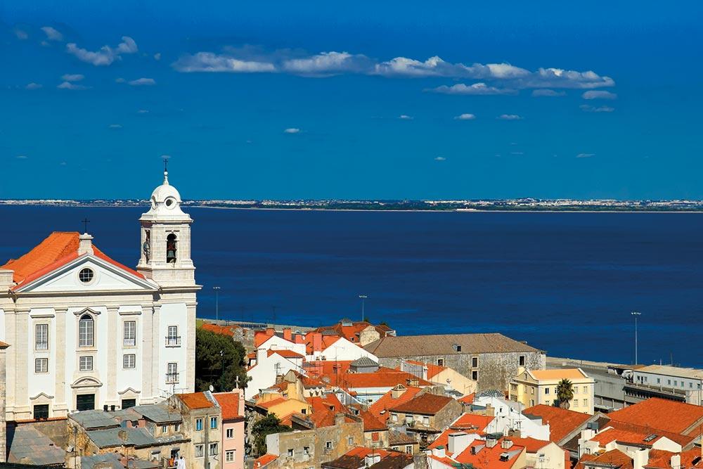 Golf-Gruppenreise-Troia-2019-Oktober-Lissabon