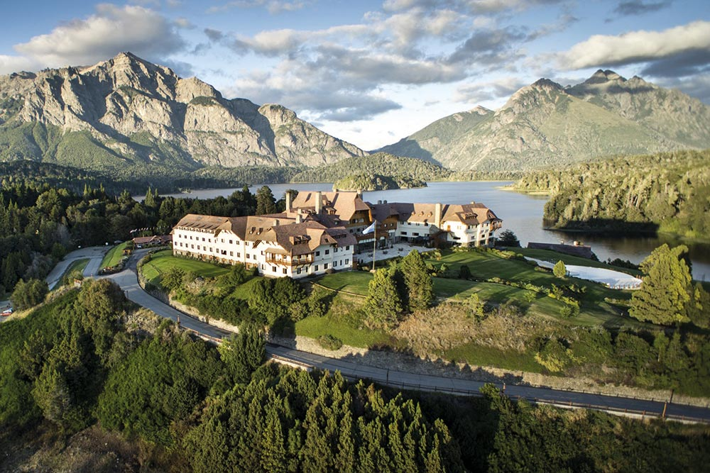 Silvester-Golfreise-Argentinien-Llao-Llao-Resort
