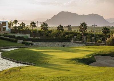Single-Golfreise-Costa-Blanca-2019-Oktober-La-Finca-Ueberblick