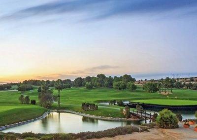 Single-Golfreise-Costa-Blanca-2019-Oktober-Lo-Romero-Golfplatz
