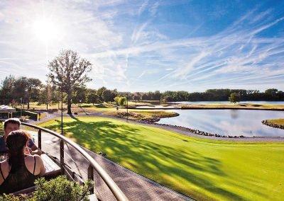 Single-Golfreisen-Algarve-Vilamoura-Millennium-Golf-Club-Ueberblick