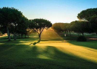 Single-Golfreisen-Algarve-Vilamoura-Pinhal-Golf-Club