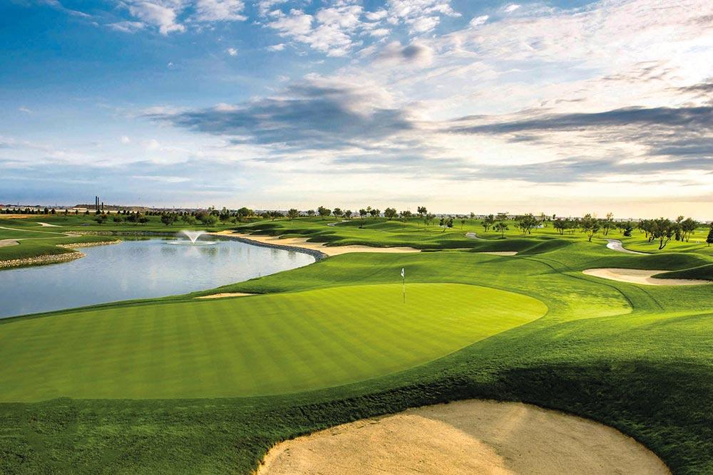 Silvester-Golfreise-Kairo-2019-GC-Dreamland-Anmeldung
