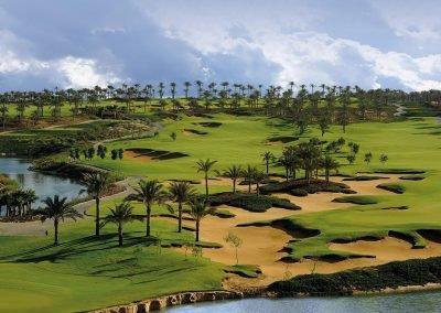 Silvester-Golfreise-Kairo-2019-GC-Katamaya-Dunes