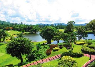 Silvester-Golfreise-Thailand-Blue-Canyon-GC-Lake-Course