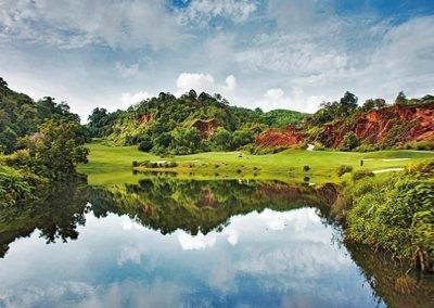 Silvester-Golfreise-Thailand-Red-Mountain-GC