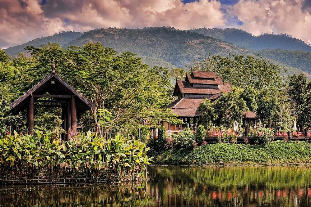 Golf-Gruppenreise-Myanmar-Inlelake
