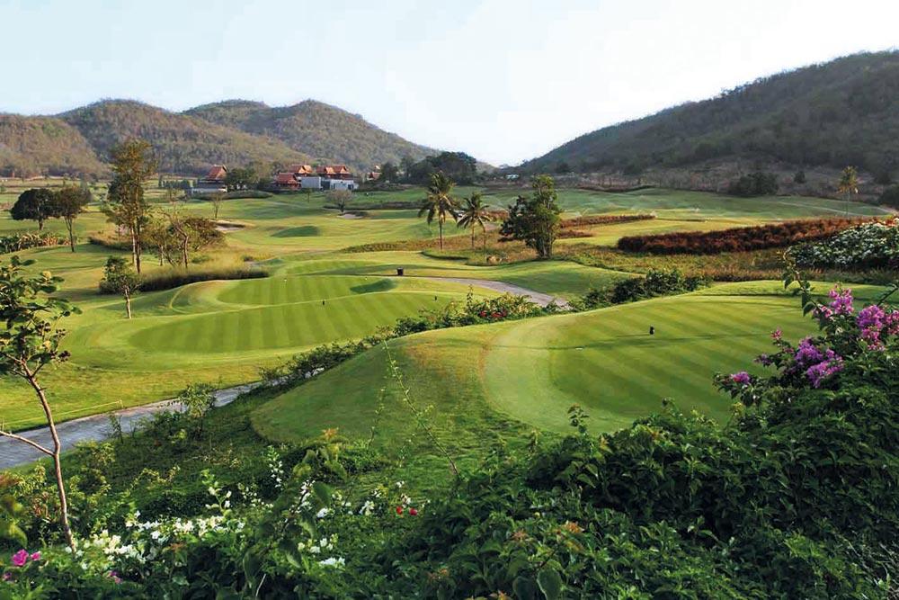 Banyan-golf-Rundreise-Thailand