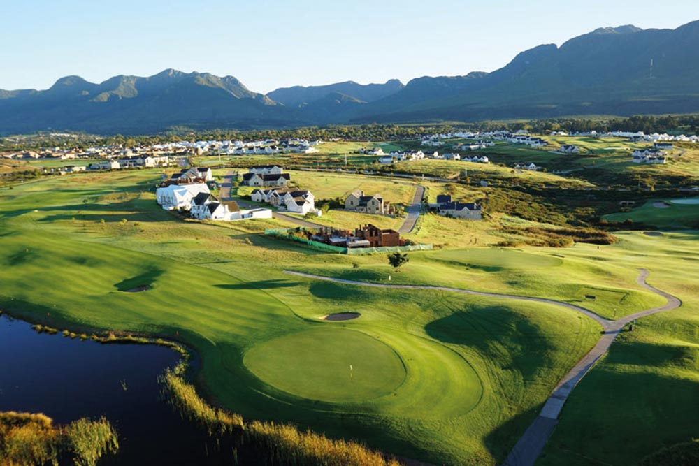 Golf-Gruppenreise-George-Knysna-Kingswood-GC