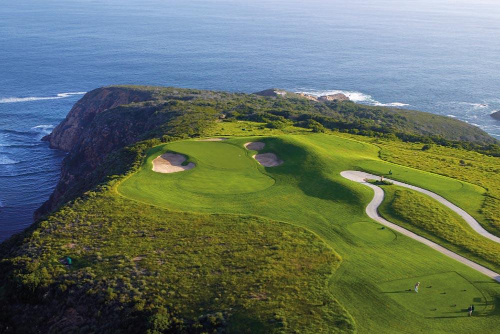 Golf-Gruppenreise-George-Knysna-Oubaai-GC