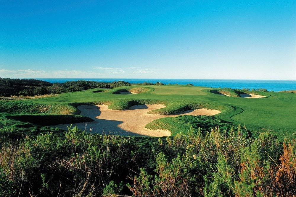 Golf-Gruppenreise-George-Knysna-Pezula-GC