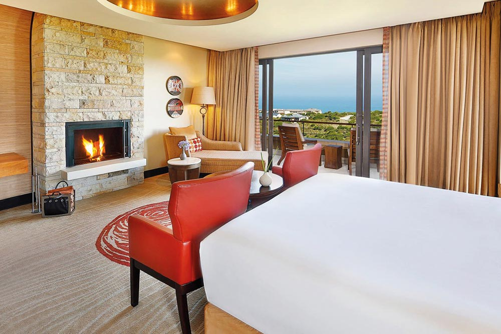 Golf-Gruppenreise-George-Knysna-Pezula-Resort-Zimmer