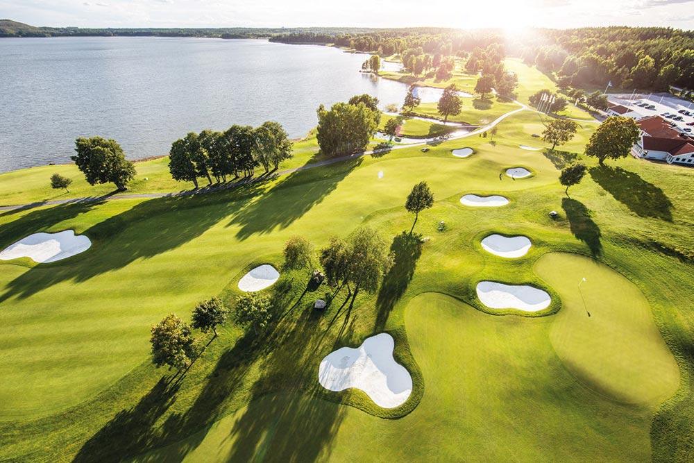 Golf-Gruppenreise-Stockholm-GC-Ullna