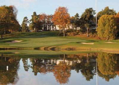 Golf-Gruppenreise-Stockholm-Royal-Drottningholm-GC