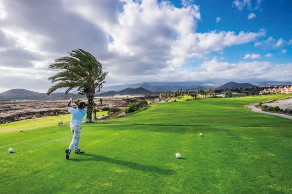 Golf-Gruppenreise-Teneriffa-Amarilla-GC2