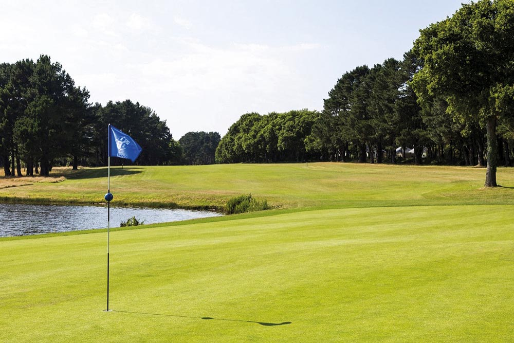 Golf-Gruppenreise-bretagne-Barriere-la-Baule-GC-Bleu