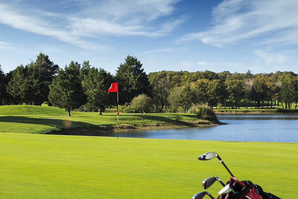 Golf-Gruppenreise-bretagne-Barriere-la-Baule-GC-Rouge