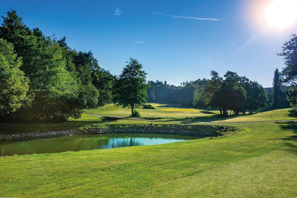 Golf-Gruppenreise-bretagne-Nantes-Vigieux-GC