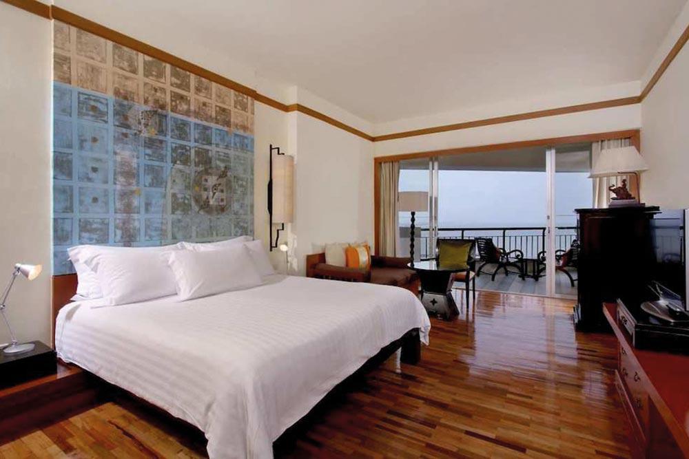 Hotel-Hua-Hin-Room-Ocean-View-Rundreise-Thailand