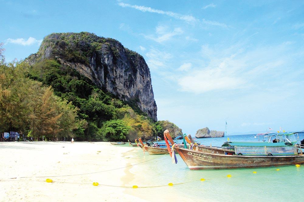 Ko_Poda_beach_Thailan