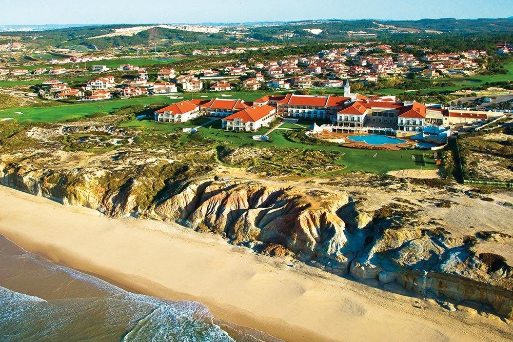 Single-Golfreise-Praia-Marriot-Hotel