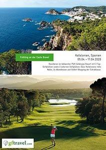 Golf-Gruppenreise-Katalonien-2020-april-Prospekt-Cover