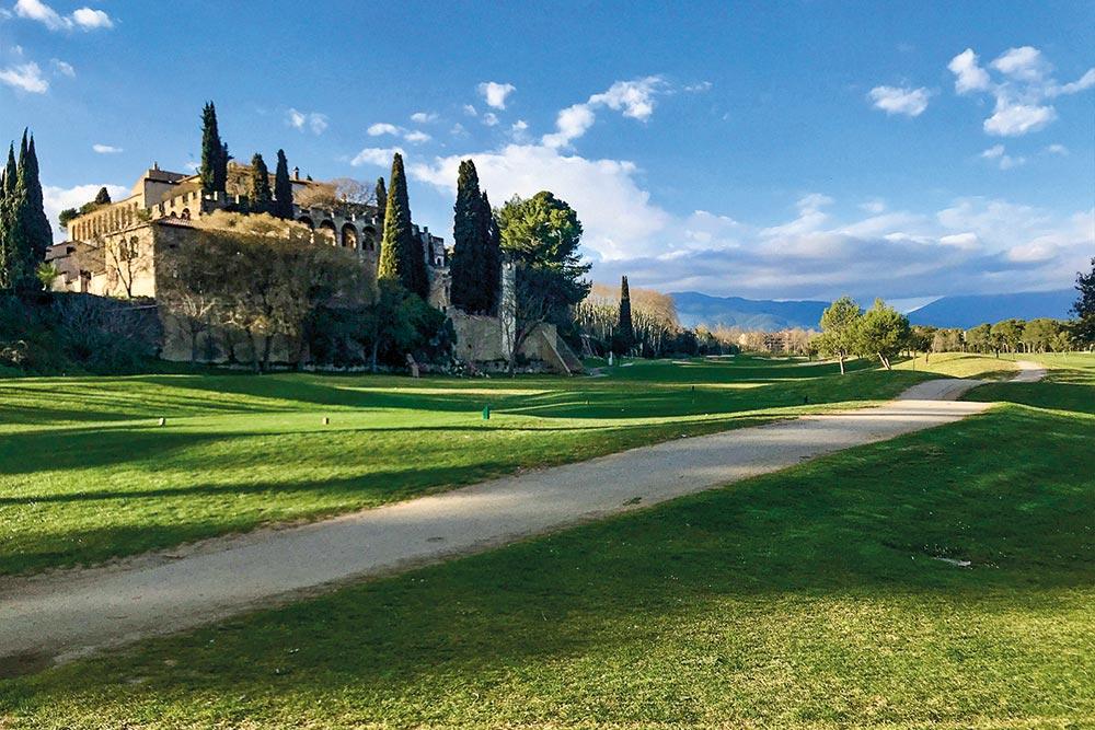 Golf-Gruppenreise-Katalonien-La-Roca-GC
