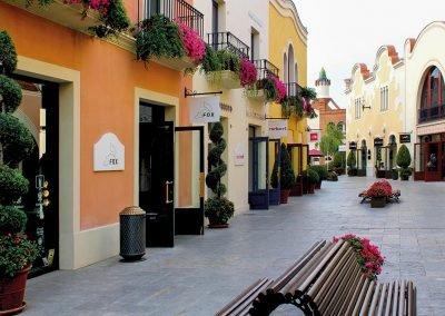 Golf-Gruppenreise-Katalonien-La-Roca-Village