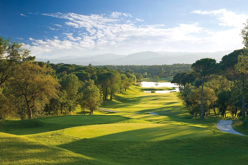 Golf-Gruppenreise-Katalonien-PGA-Catalunya-Stadium-Course