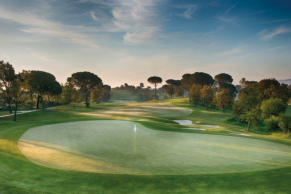 Golf-Gruppenreise-Katalonien-PGA-Catalunya-Tour-Course