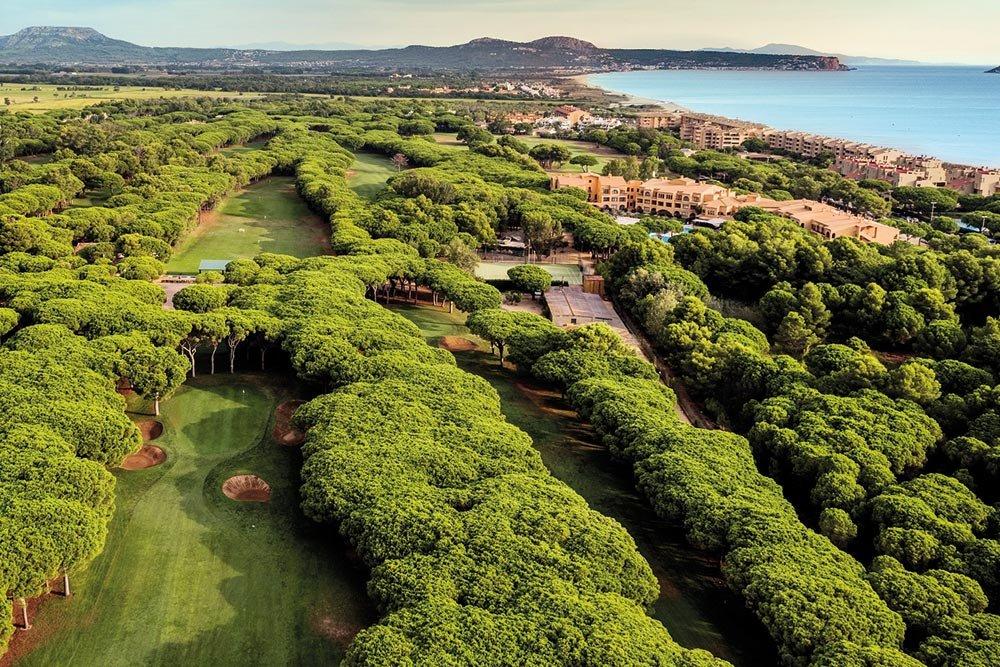 Golf-Gruppenreise-Katalonien-Pals-GC
