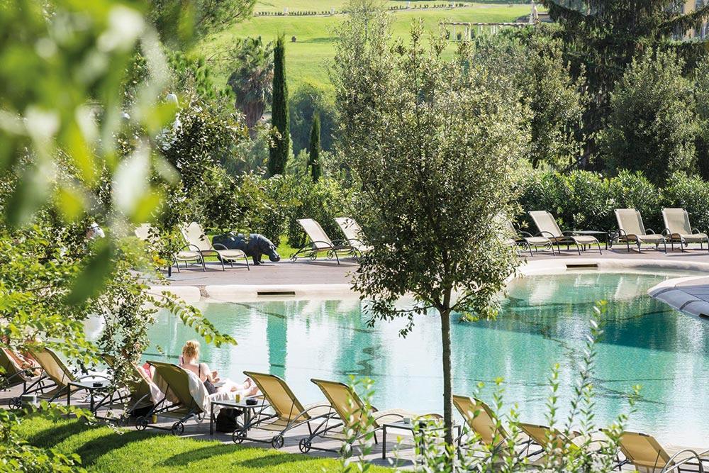 Golf-Gruppenreise-Rom-A-Roma-Lifestyle-Hotel