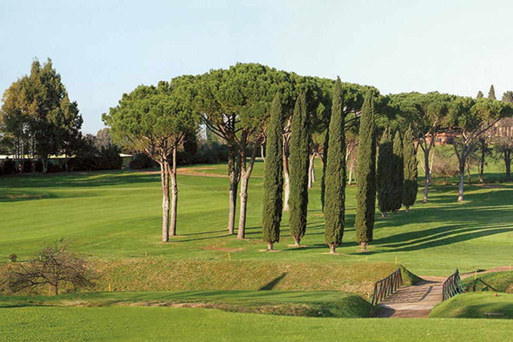 Golf-Gruppenreise-Rom-Golf-Roma-Acquasanta