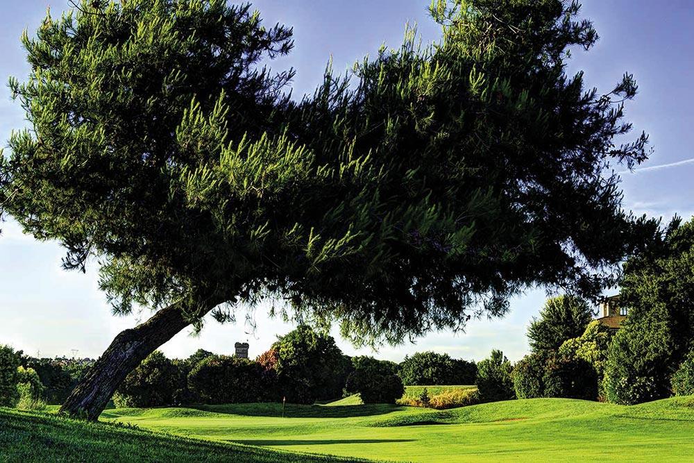 Golf-Gruppenreise-Rom-Marco-Simone-GC