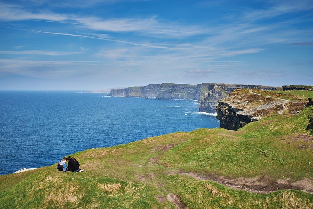 Golf-Gruppenreisen-Dublin-Irland