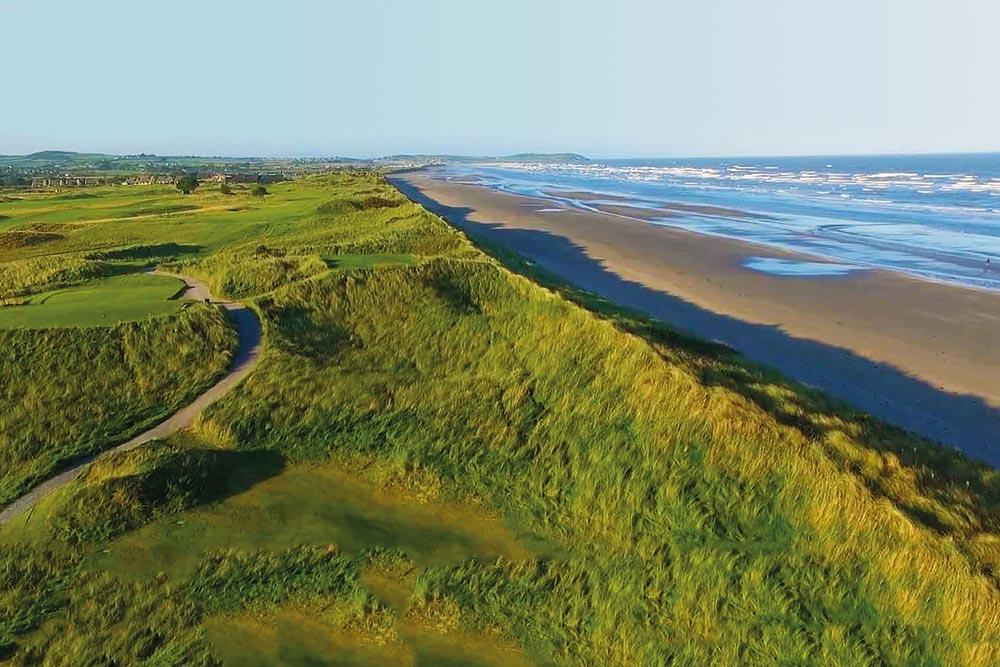 Golf-Gruppenreisen-Dublin-Seapoint-Golf-Links