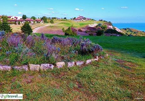 Golf-Gruppenreise-Bulgarien-Thracian-Cliffs-Black-Sea-Rama-Course-1