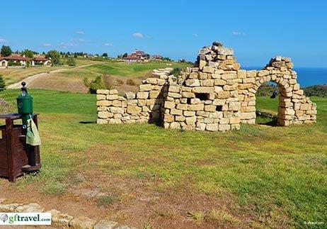 Golf-Gruppenreise-Bulgarien-Thracian-Cliffs-Black-Sea-Rama-Course-2