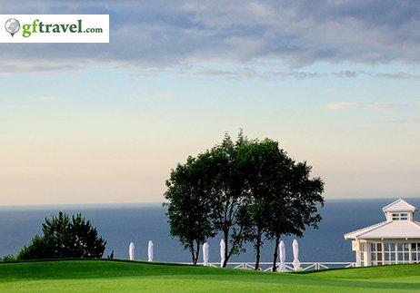 Golf-Gruppenreise-Bulgarien-Thracian-Cliffs-Reisebericht-GC-Lighthouse-Pavillon